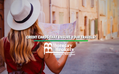 CREDIT CARDS THAT ENSURE YOUR TRAVELS?