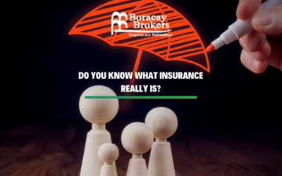 Do you know what insurance really is?