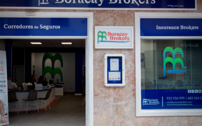 The role of insurance brokerages