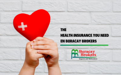 The health insurance you need