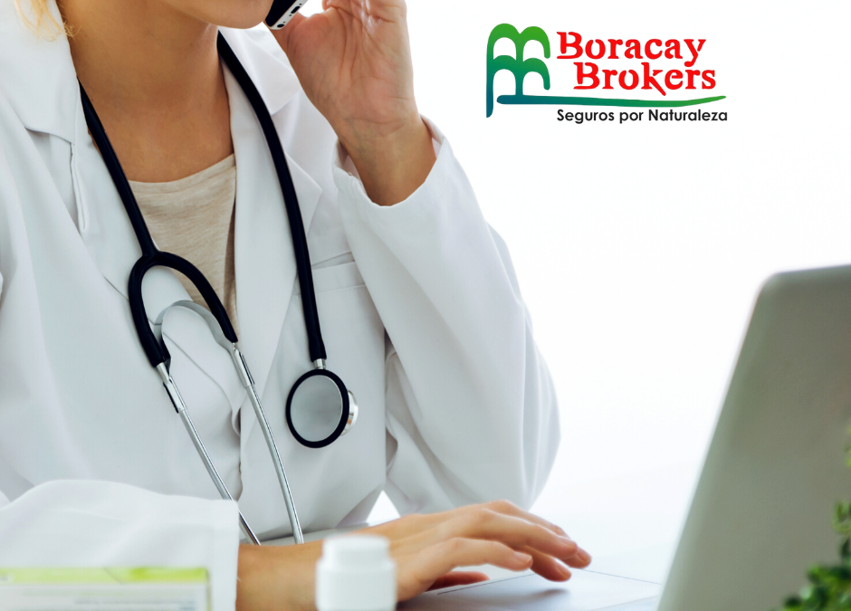 Protect your health with Boracay Brokers
