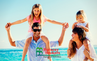 Protect you and your family health with Boracay Brokers