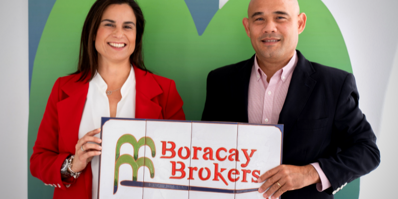 Boracay Brokers insurance, your best option